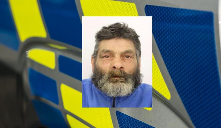 PÁTRÁNÍ: Potetovaný muž z Telčska byl naposledy viděn v půlce března, od té doby o sobě nedal vědět